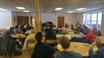 Judaic Studies Class