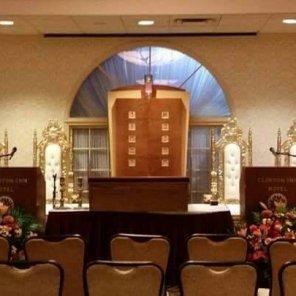 Chavurah Beth Shalom Yom Kippur Service