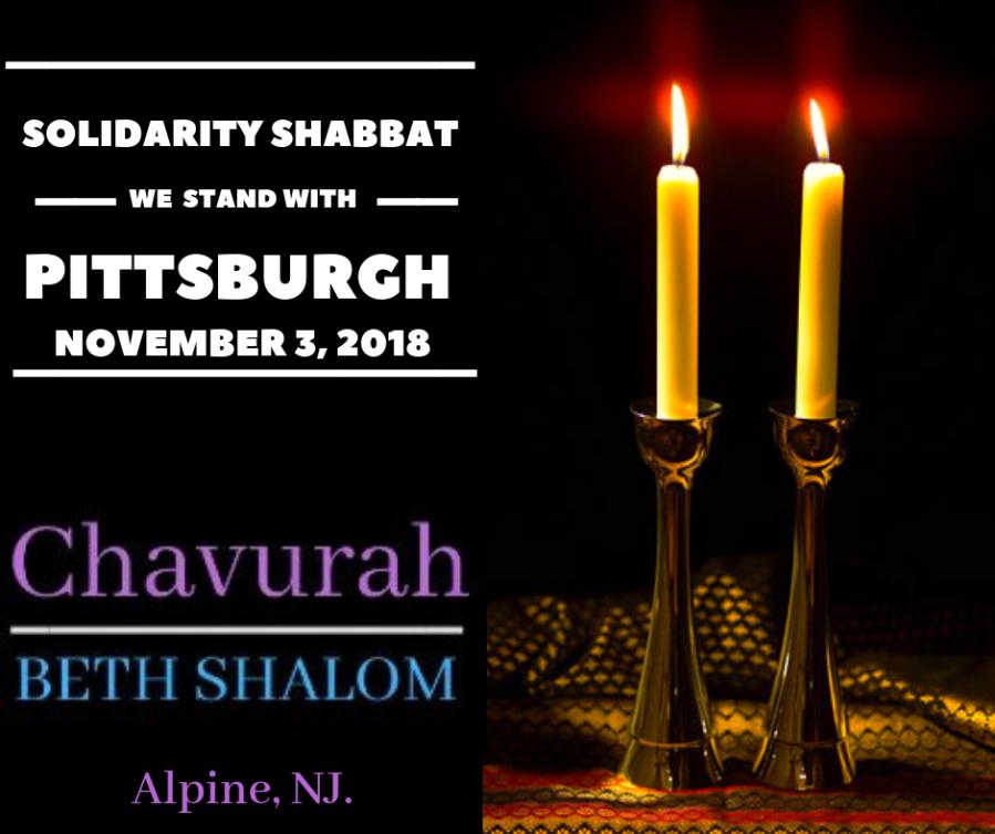 Rabbi Nat Benjamin