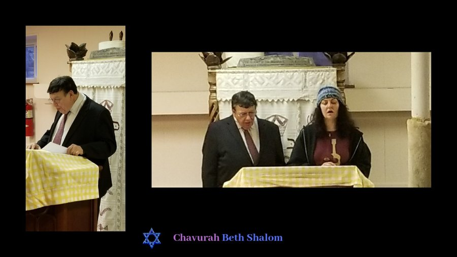 Chavurah Beth Shalom